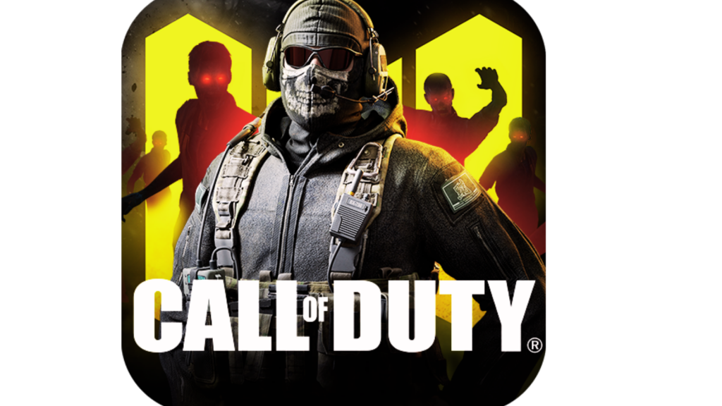 Call of duty mobile mod apk unlimited